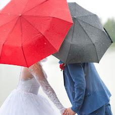 Wedding photographer Aleksey Bulatov (Poisoncoke). Photo of 05.10.2017