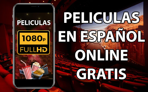 Download Ver Peliculas Online Gratis En Español On Pc Mac With Appkiwi Apk Downloader