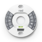 nest thermostat gen2 base