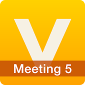 V-CUBE Meeting 5