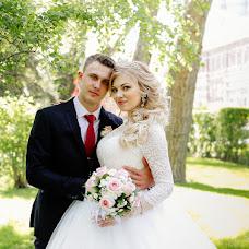 Wedding photographer Darya Tayvas (DariaTaivas). Photo of 31.08.2017