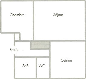 appartement à Badevel (25)