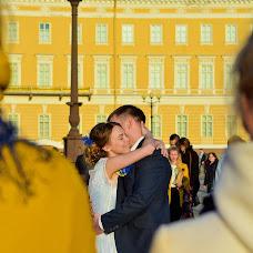 Wedding photographer Andrey Voznesenskiy (klukva). Photo of 21.07.2016