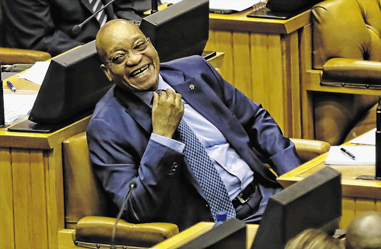 President Jacob Zuma is going ahead with the Denel deal even though a senior government source said that it would complicate matters SA with Saudi Arabia and other countries in that region.