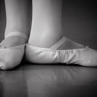 La piccola ballerina di