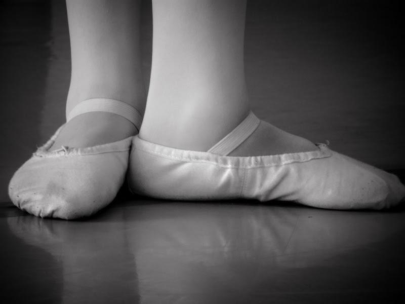 La piccola ballerina di ayrton73