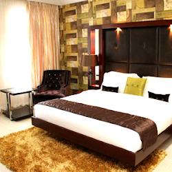 Palazzo Dumont Hotel Executive Suite