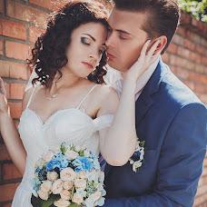 Wedding photographer Zhanna Panasyuk (asanda). Photo of 27.05.2018