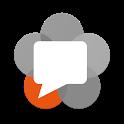 Infobip WebRTC icon