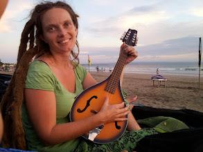 Photo: mandolin