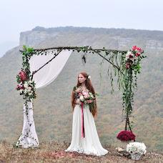 Wedding photographer Belka Ryzhaya (Belka8). Photo of 28.10.2015