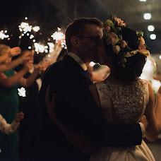 Wedding photographer Olga Dementeva (dement-eva). Photo of 14.11.2017