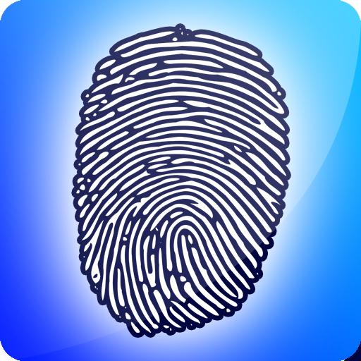The Aadhaar finger scanner