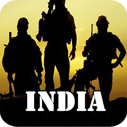 Indian Army HD Wallpaper - Apps on Google Play