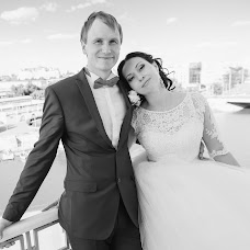 Wedding photographer Andrey Komelin (Dark446). Photo of 11.09.2016