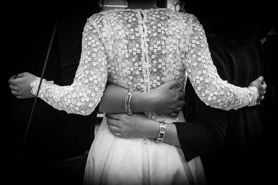 Wedding photographer Veronica Onofri (veronicaonofri). Photo of 17.12.2017
