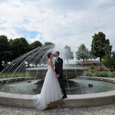 Wedding photographer Francesco Italia (francescoitalia). Photo of 25.09.2018