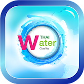 Thai Water Quality for mobile