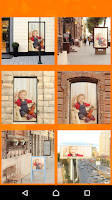 Screenshot of Funny Photo Faces and Frames