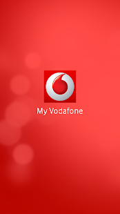 My Vodafone (GR)- screenshot thumbnail