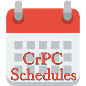 CrPC - Schedules and Amedments