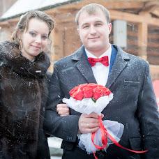 Wedding photographer Dmitriy Kruzhkov (fotovitamin). Photo of 20.03.2017