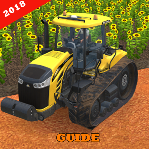 Guide for Farming Simulator 2018