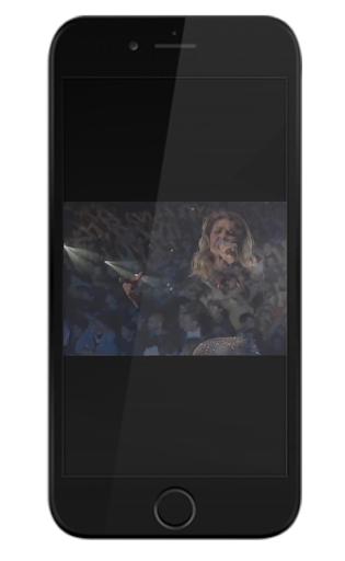 Celline Dion Vidio Collection screenshot 3