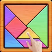 Tangram Block Puzzle - Classic Casual Games Free