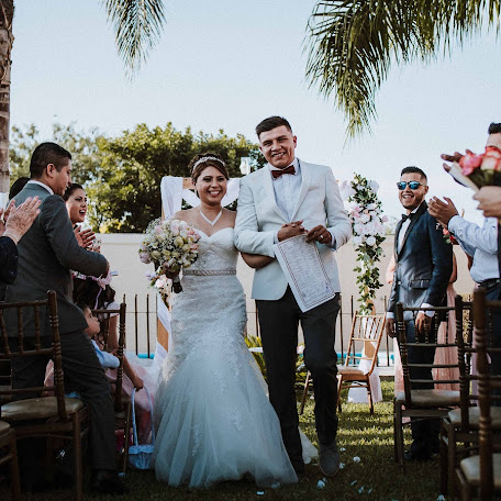 Wedding photographer Rafæl González (rafagonzalez). Photo of 15.02.2018