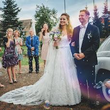 Wedding photographer Jakub Wójtowicz (wjtowicz). Photo of 24.04.2015