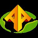 AriApp-Campings-aires de repos icon