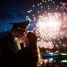 Wedding photographer Pavel Medvedev (medvedev-photo). Photo of 13.12.2017