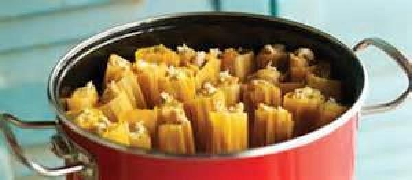 Hatch Chicken Tamales By Sallye Recipe