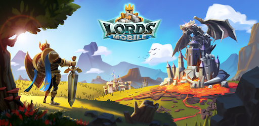 Lords Mobile Kingdom Wars Apps On Google Play