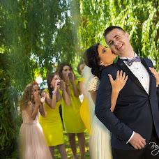 Wedding photographer Voinea Bogdan (VoineaBogdan). Photo of 12.07.2015