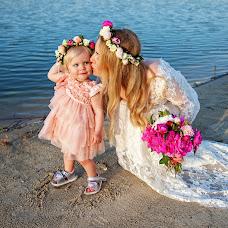 Wedding photographer Evgeniya Cherkasova (GoodAura). Photo of 22.06.2016