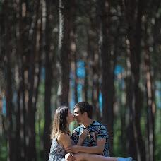 Wedding photographer Yaroslav Kozhukhov (vrnyaroslav). Photo of 13.07.2017