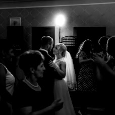 Wedding photographer Mariusz Dmowski (mariuszdmowski). Photo of 24.09.2016