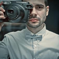 Wedding photographer Aslan Akhmedov (Akhmedoff). Photo of 05.05.2013