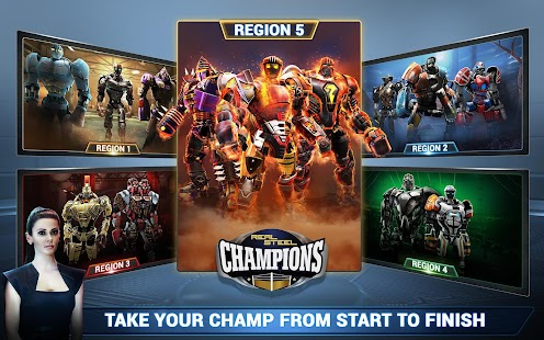 Real-Steel-Boxing-Champions 18