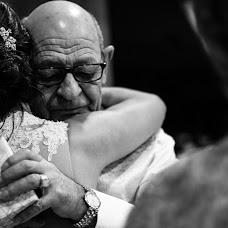 Wedding photographer Ruben Sanchez (rubensanchezfoto). Photo of 07.02.2017