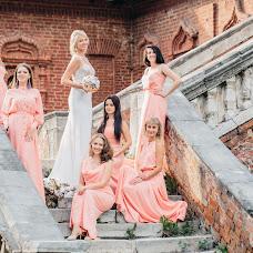 Wedding photographer Dmitriy Svarovskiy (Dmit). Photo of 25.11.2016