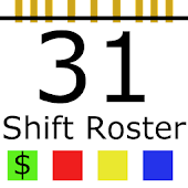 Shift Roster