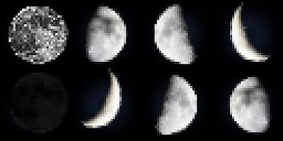 moon phases | Nova Skin