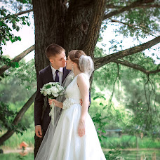 Wedding photographer Elizaveta Gri (ElizavetaGri). Photo of 02.09.2016