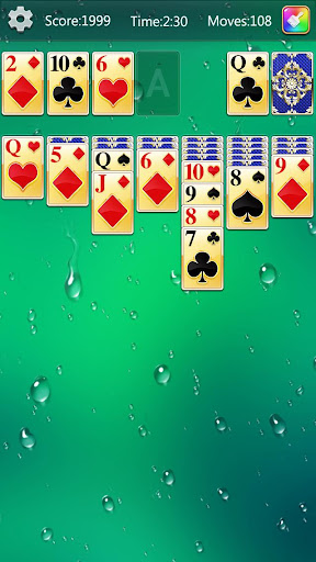 Solitaire Collection Fun 1.0.13 screenshots 1