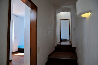 Photo: going upstairs, bedroom 2 and 3