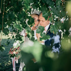 Wedding photographer Dmitriy Usmanov (Usman). Photo of 03.09.2017
