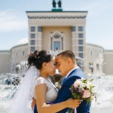 Wedding photographer Liliya Innokenteva (innokentyeva). Photo of 26.08.2017